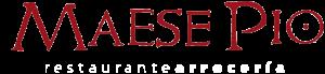 Logo Maese Pio