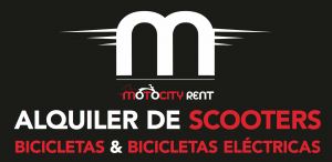 Rotulo Motocity Rent